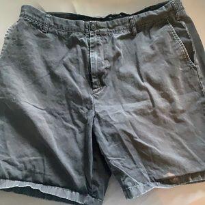 Nautica Black Shorts
